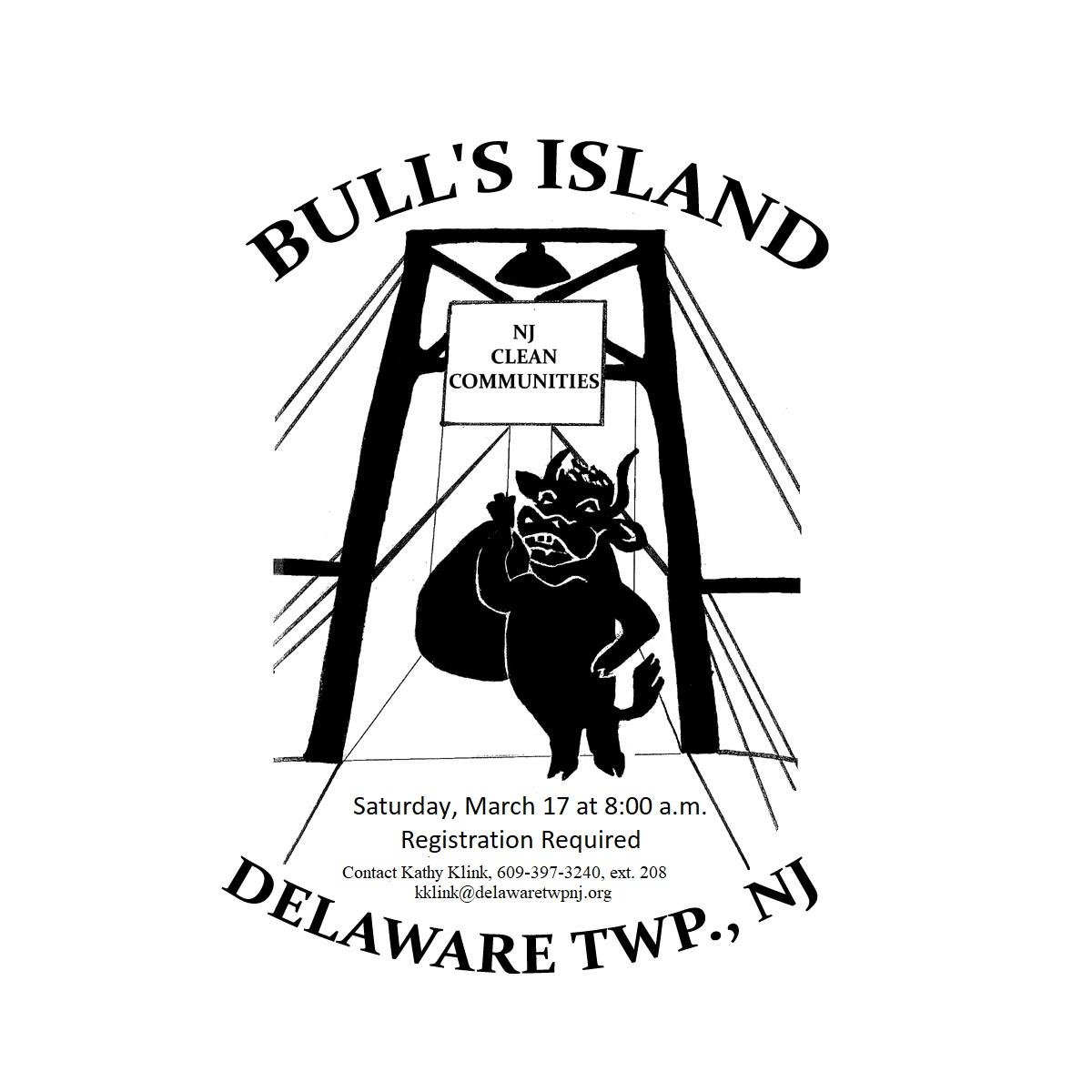 Bulls Island Towpath Trek